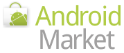 Find us at the Android Market.